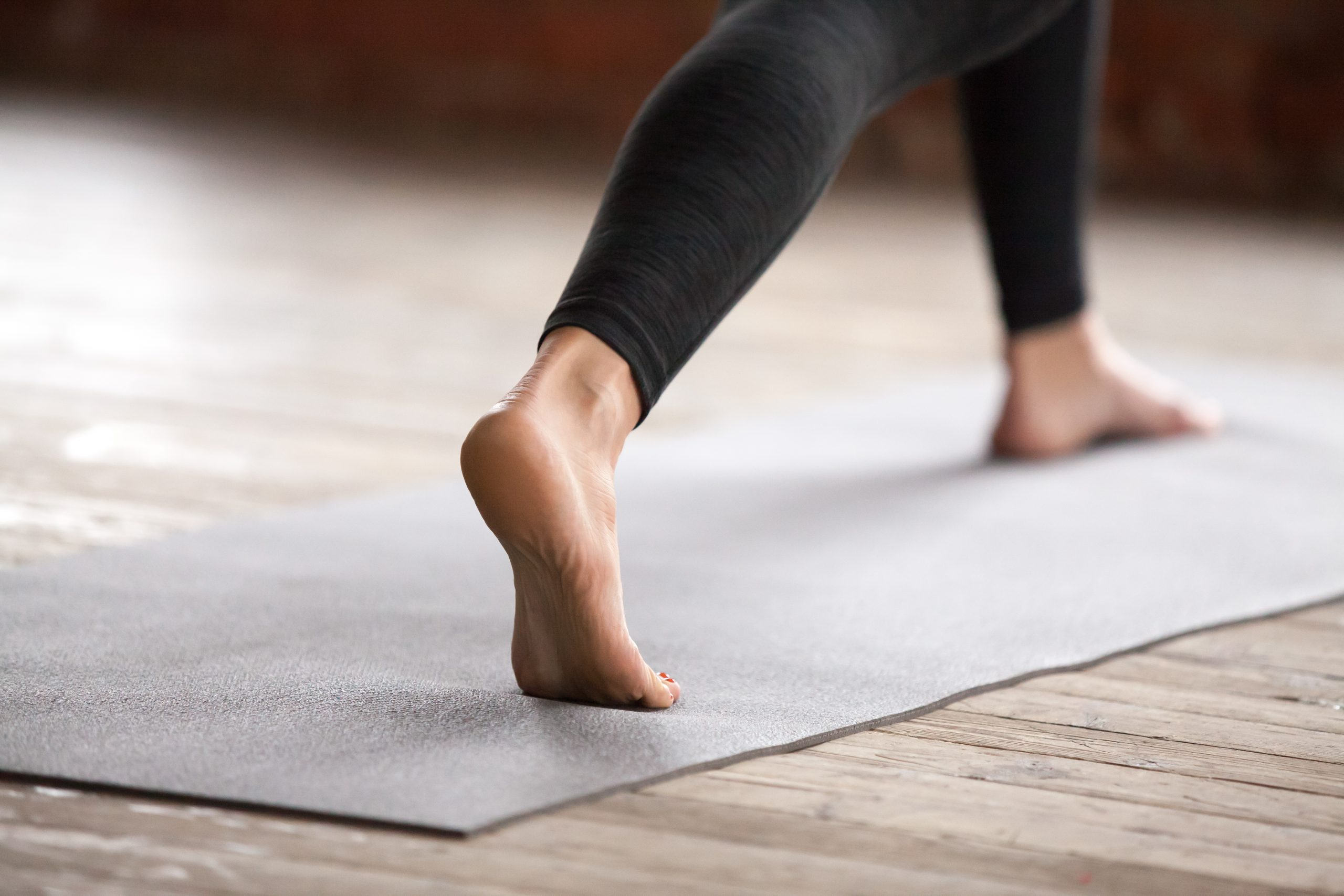 AVML Agenda Pilates