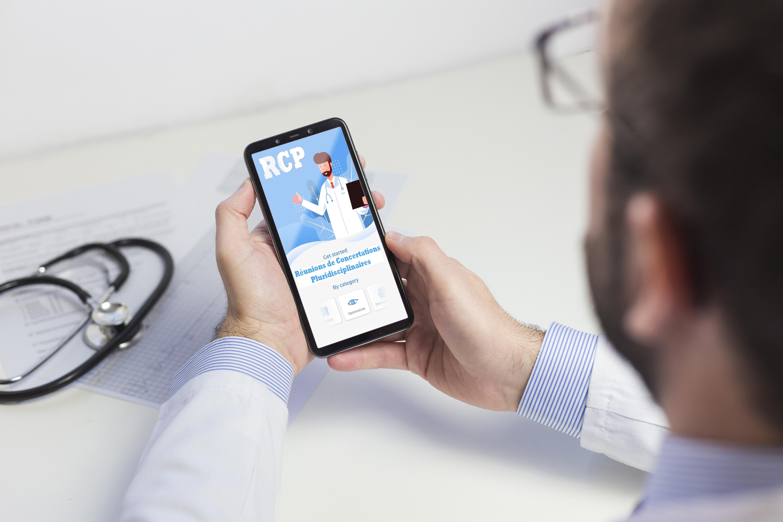 Réunions de Concertation Pluridisciplinaires (RCP) à destinations des médecins spécialistes (2020)