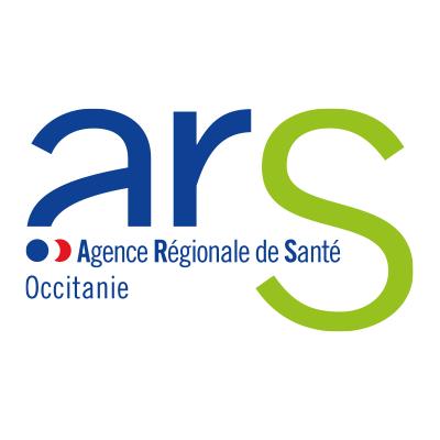 AVML Logo ARS Occitanie