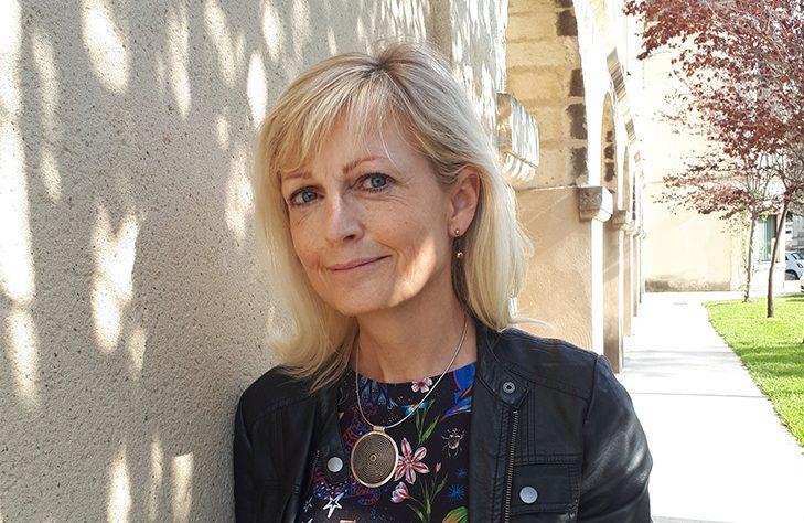 Rencontre avec Christine Ferrotti (2020)