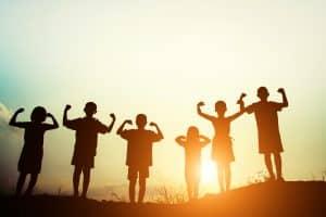 12èmes Journées Nationales des Enfants