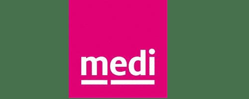 AVML Logo Medi