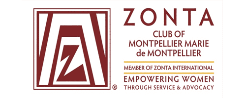 AVML Logo Zonta Montpellier