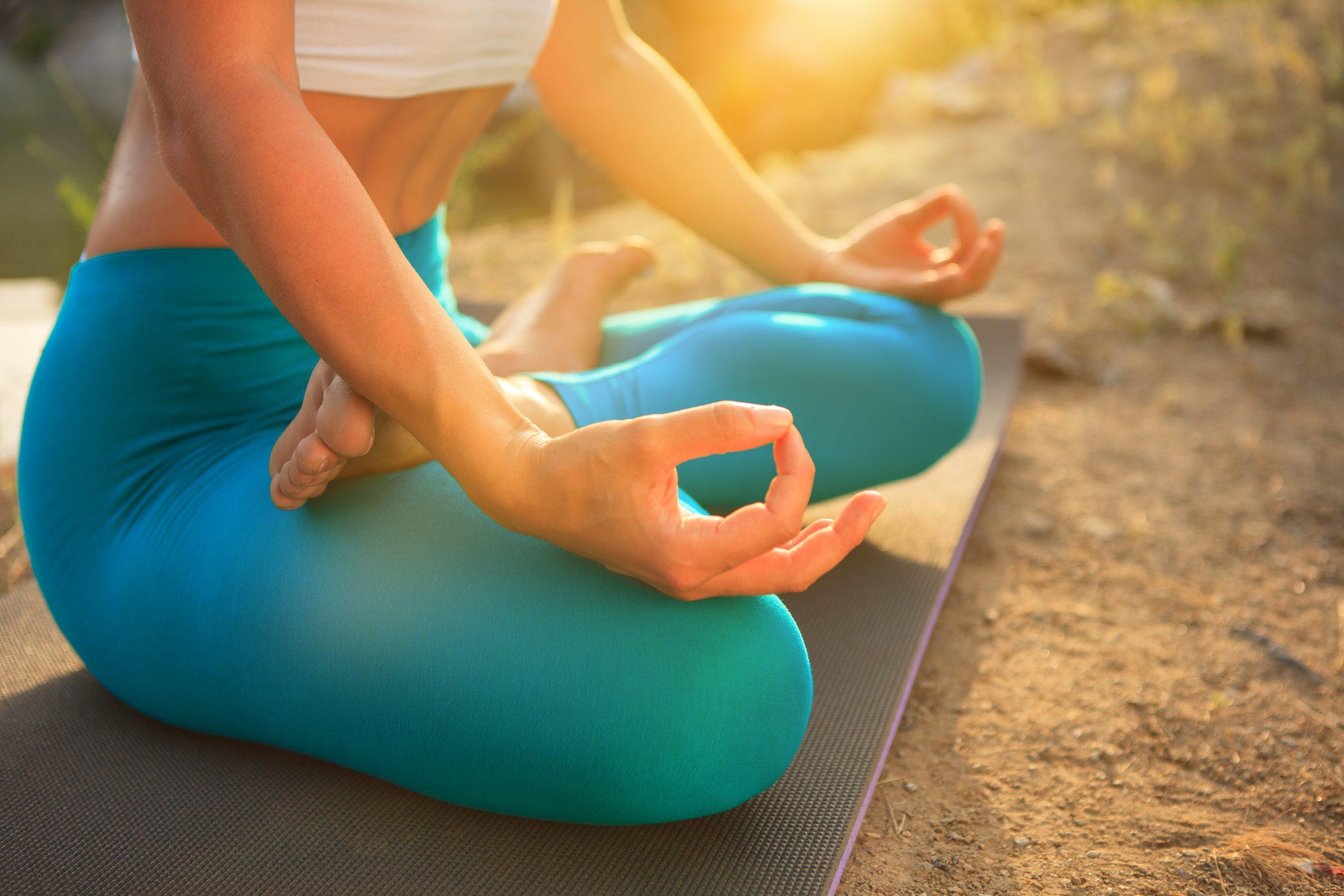Séances de méditation (2020)