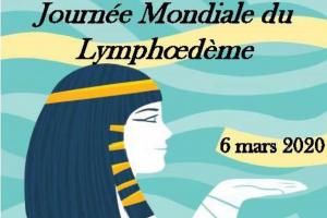 Retour sur la Journée Mondiale du Lymphœdème à Nantes