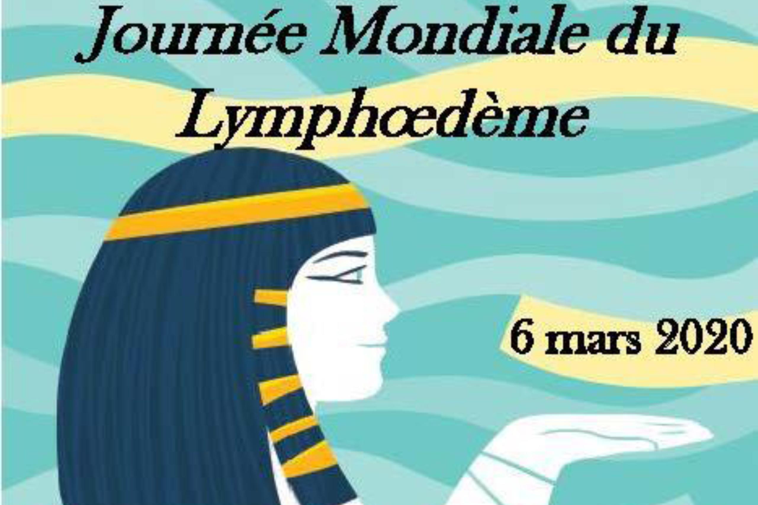 Retour sur la Journée Mondiale du Lymphœdème à Marseille