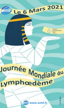 Journée Mondiale du Lymphœdème