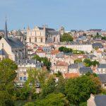 Atelier à Poitiers  (2021)
